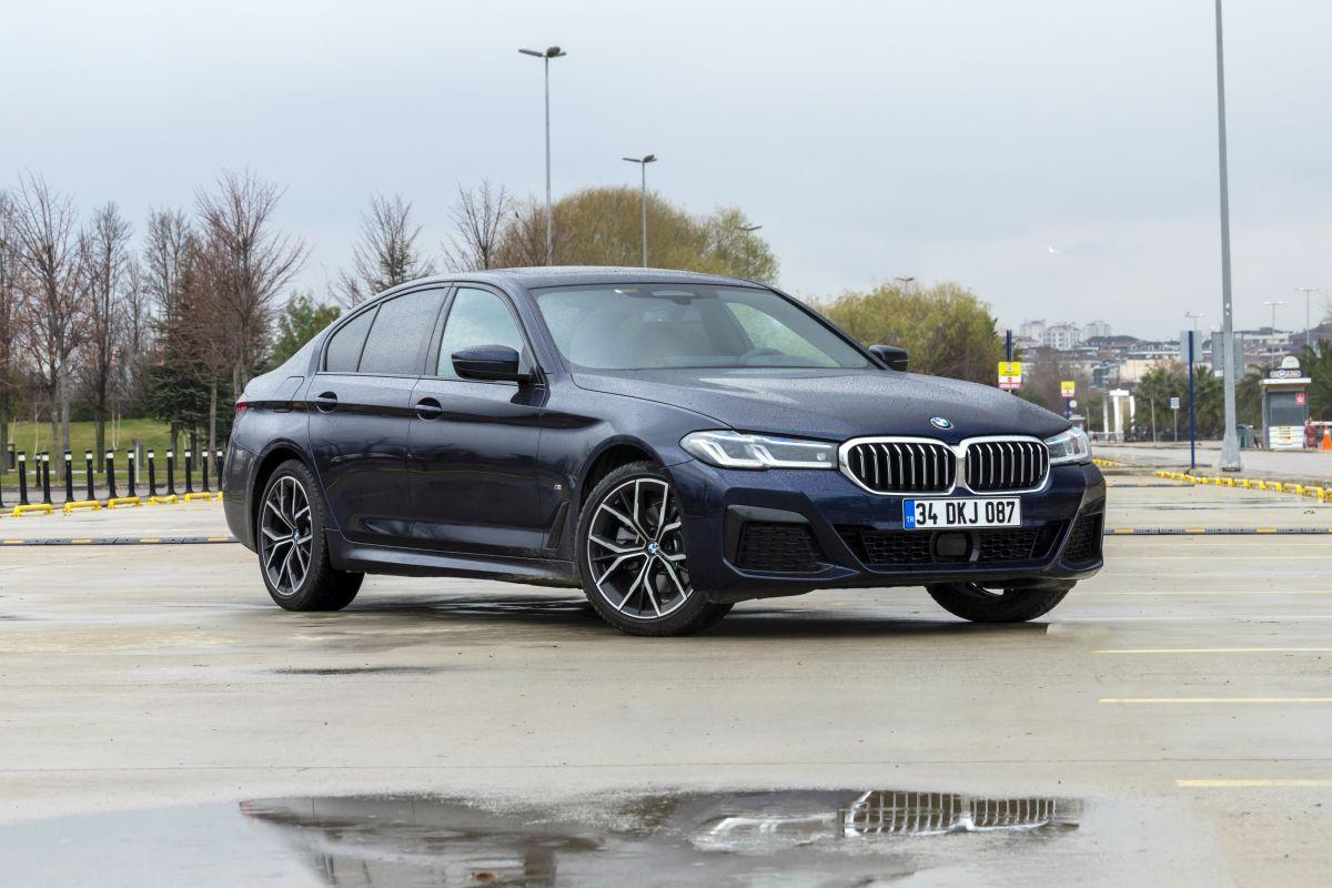 Ah keşke daha ucuz olsa da herkes BMW 5 Serisi kullanabilse!!
