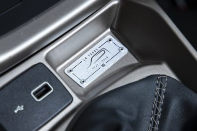 Fiat Doblo 20. Yıl