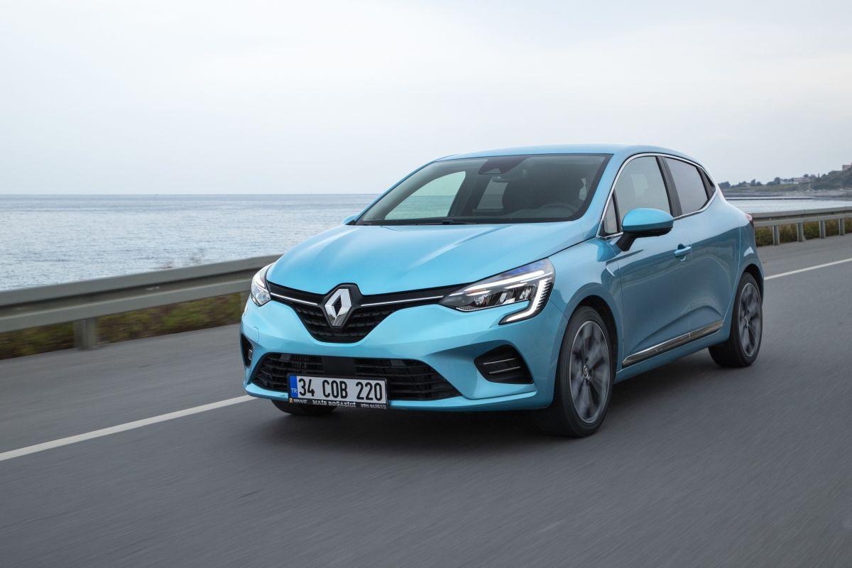 Kadın Gözüyle yeni stil ikonu Renault Clio