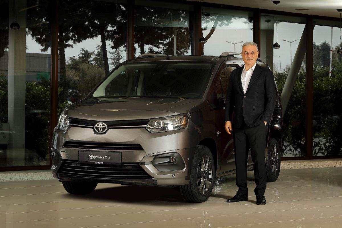 Toyota, Proace City ile hem iddiasını hem de garantisi süresini artırdı
