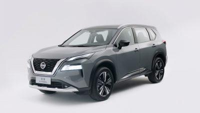 Yeni Nissan X-Trail