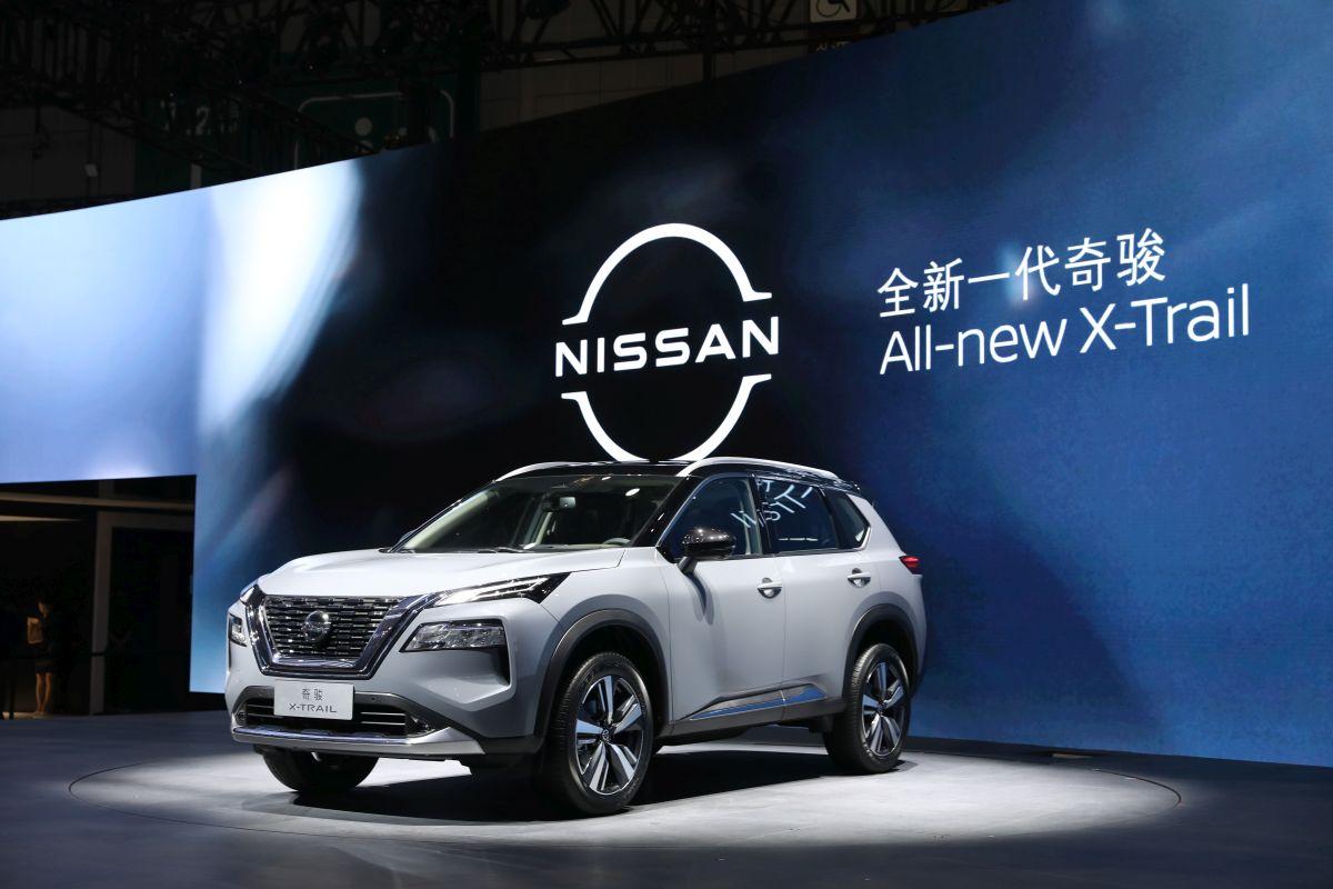Yeni Nissan X-Trail 2022 yazında yollarda