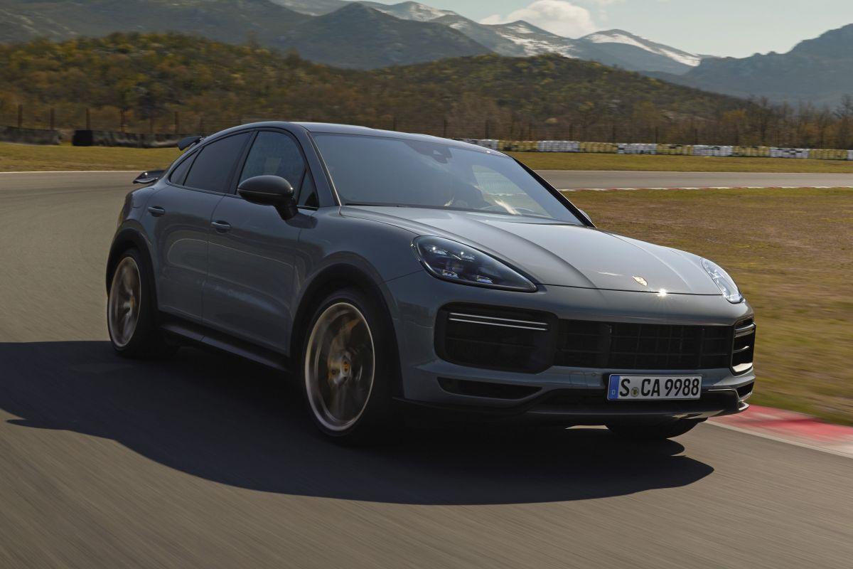 Porsche Cayenne işi abarttı, fabrika çıkışı 640 beygire ulaştı