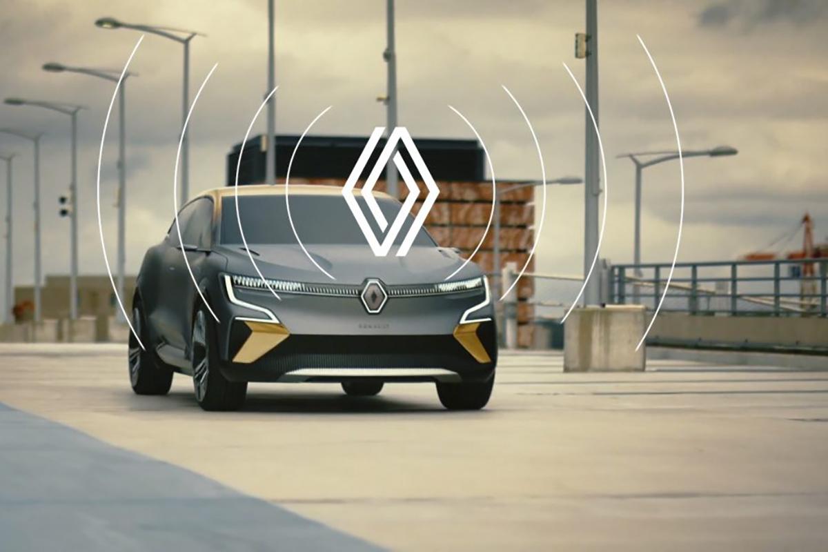 Renault'dan sesle uyum içinde olan elektrikli otomobiller